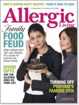Allergic Living Current Issue