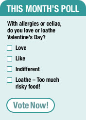 This Months Poll: If you have celiac disease, how long did it take to get diagnosed?