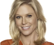 Julie Bowen: Claire on Modern Family