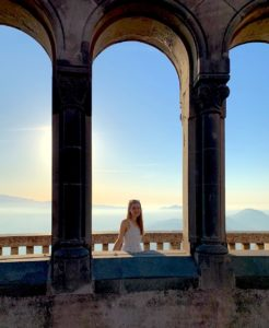 A Visit to Montserrat Monastery in Spain