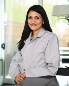 Dr. Sarah Boudreau-Romano