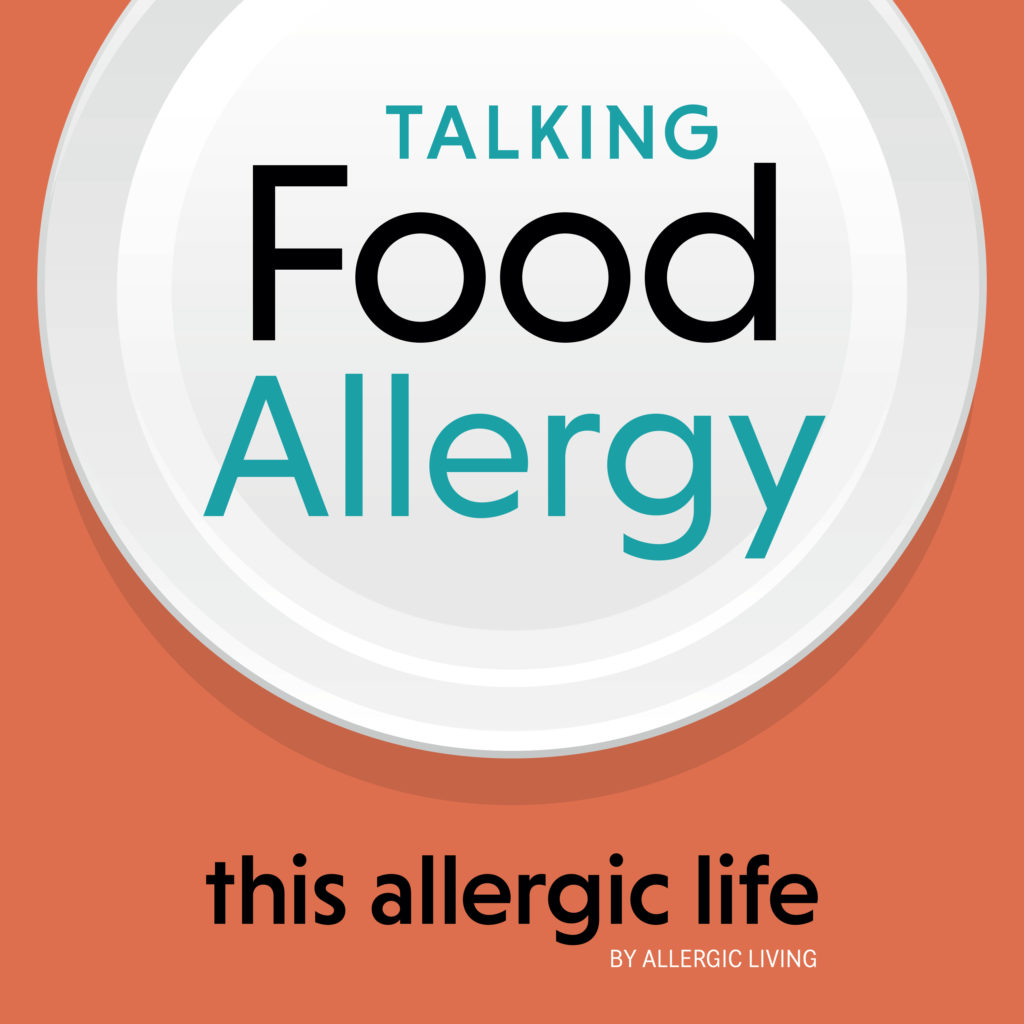 Talking Food Allergy