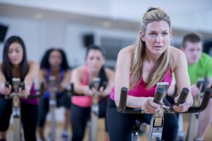 Hives When I Work Out: Am I Allergic to Exercise?