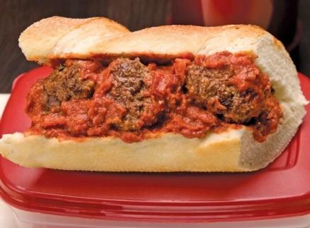 Meatball Sub 2