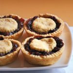 Mincemeat-Tartlets