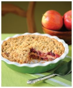 cranberry apple pie (2)