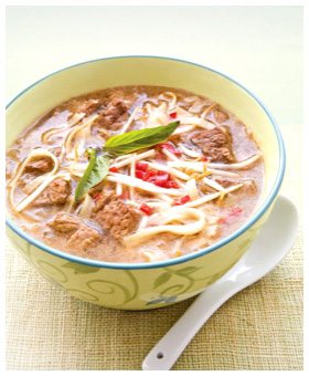 Vietnamese Beef Noodle Soup - Allergic Living