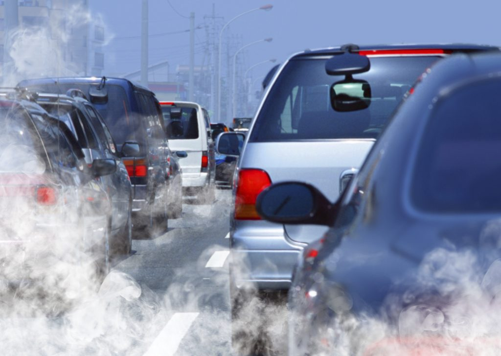 asthma and air pollution While there is no evidence on asthma and air pollution, it can trigger attacks in people who have asthma  asthma and air pollution: how air pollution cause asthma.