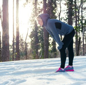 Cold Air, Exercise and Asthma