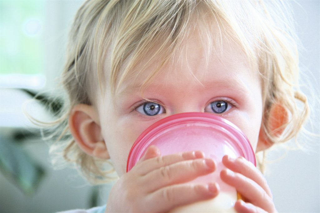 Milk And Egg Allergies Primarily Affect Children Since Usually Become Allergic To As Infants Or Toddlers There Are Extra Precautions