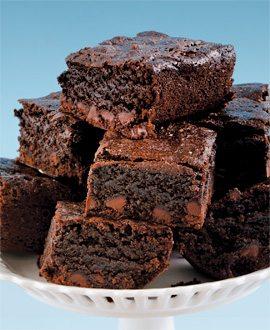 Gluten-Free Chocolate Brownies   Allergic Living