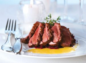 Crispy-Duck-Breast-with-Orange-Sauce (2)