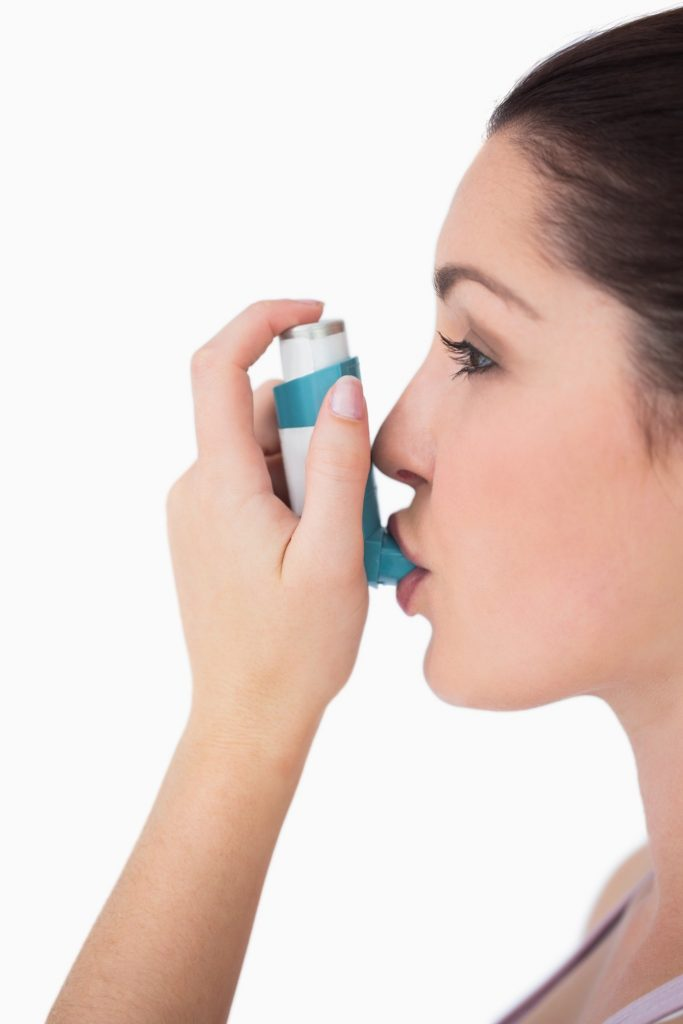 ventolin for bronchitis how to use