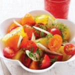 Tomato & Fennel Salad - Summer10