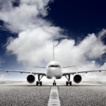 bigstock-takeoff-plane-in-airport-40678216