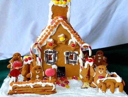 gingerhouse slideshow