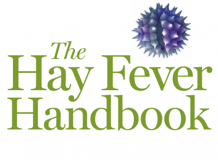 hayfever handbook cover