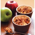 Zesty Apple Crisp