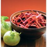 Root Vegetable Slaw