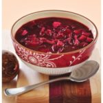Chef Simon's Borscht