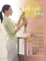 Allergic Living Spring 2005 Cover