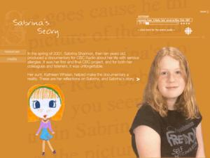 Sabrina Shannon documentary