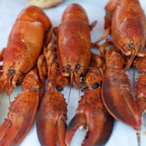 Managing Shellfish and Fish Allergies