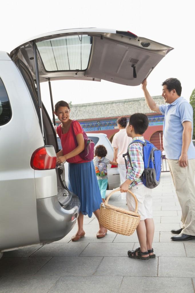 Food tips for safe travel