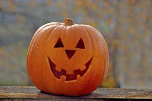 Halloween Great Pumpkin