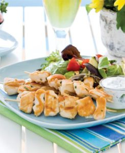 recipe.chicken-skewers-lime-ginger-dip