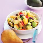 recipe.grapefruit.pear.avocado-salad