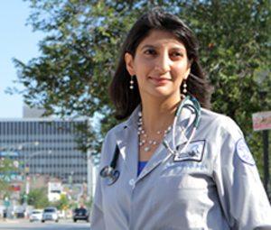Dr. Ruchi Gupta