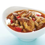 Chicken Stew w Smoked Paprika