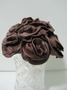 Chocolate Clay