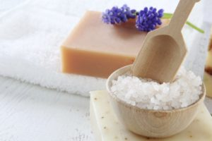 Sea Salt for Eczema