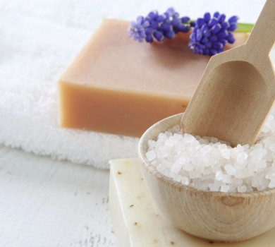 Sea Salt for Eczema