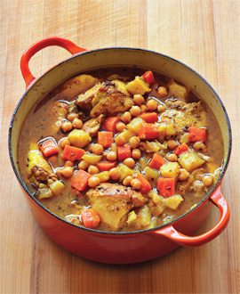 recipes-moroccan-chicken