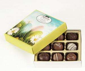 Premium - Easter Theme Truffles
