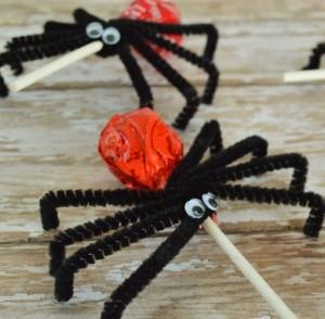 spider sucker