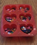 Heart-Shaped Crayons- featured