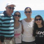 The Popkin family.