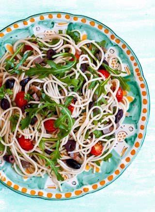 spaghetti-capers-arugula (2)
