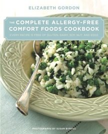 Complete Allergy-Free Comfort Foods Cookbook,eGalley-1-1