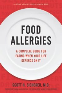 Food Allergies A complete Guide