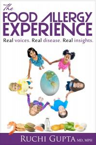 Food Allergy Experience - Ruchi Gupta