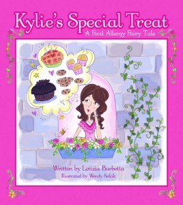 Kylies special treat (2)