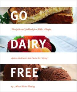 Online Gift Guide - Go Dairy Free - Slight Border