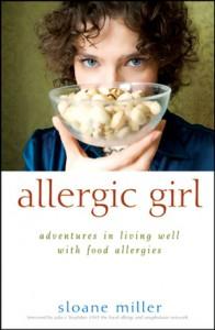 giftguide-2011 sloane-miller-allergic-girl-book