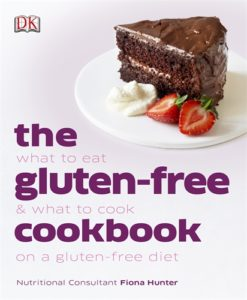 the gluetenfree cookbook