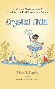 Crystal Child Book cover